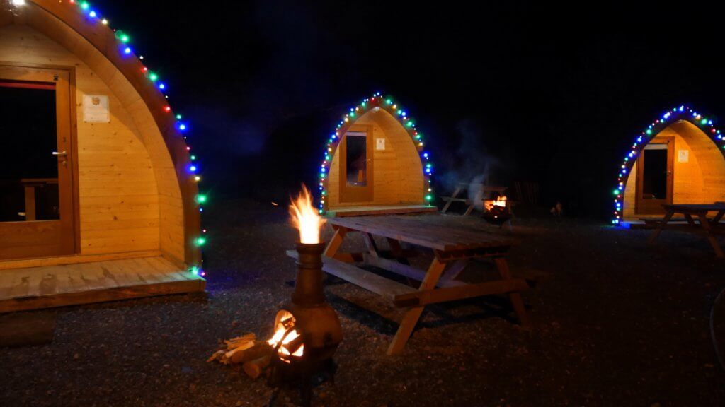 Eastcoastadventurecentre outdoor activity glamping pod northern ireland bt343dp 74