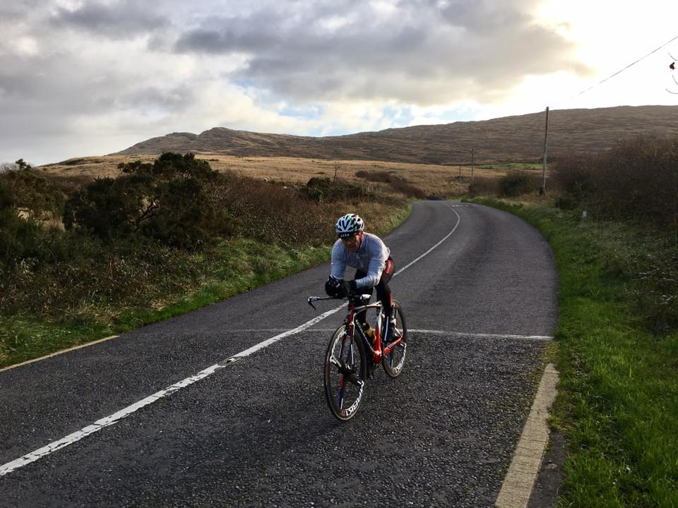 joe barr malin to mizen record