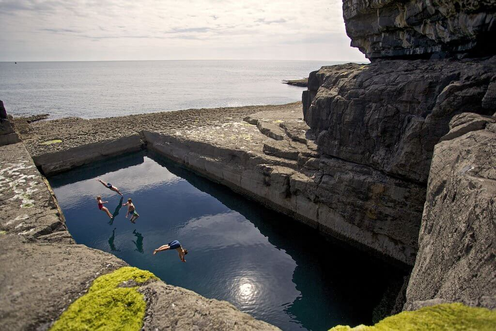 Inis Mor Wild Atlantic Way