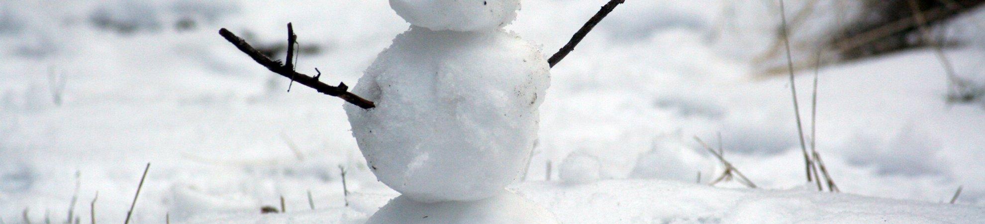 activities in the snow ireland