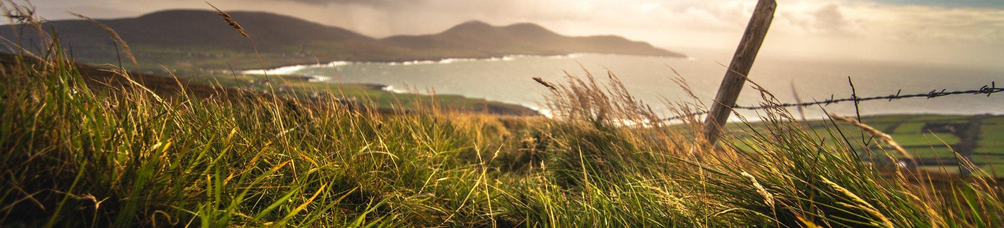 Best Irish Long Distance Hikes