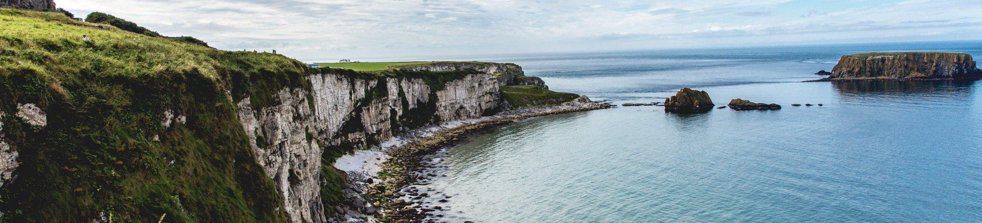 Best Coastal Walks in Ireland