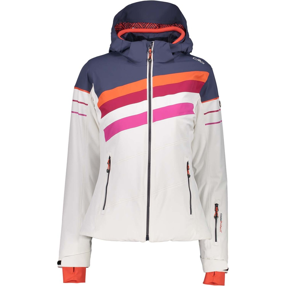 CMP Hooded Jacket