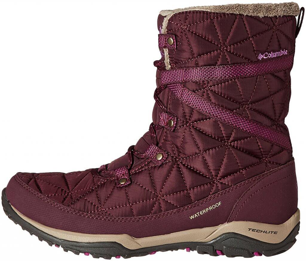 Columbia Loveland Boots