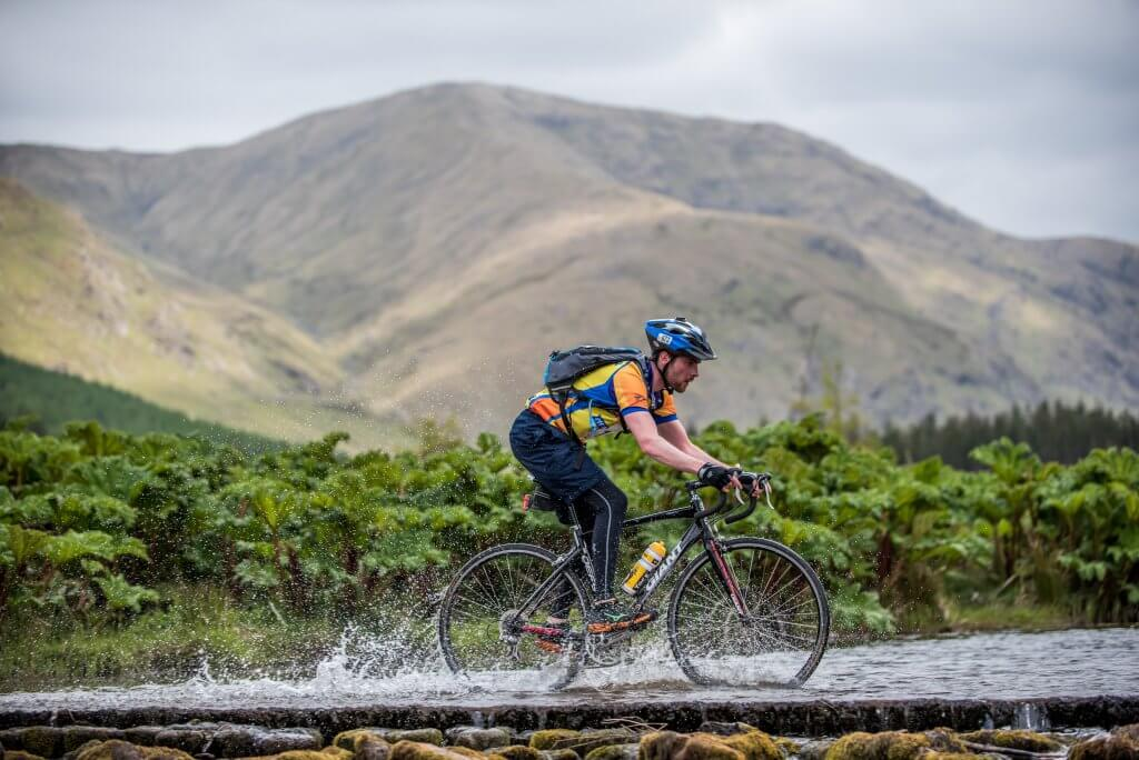 Duathlons in Ireland