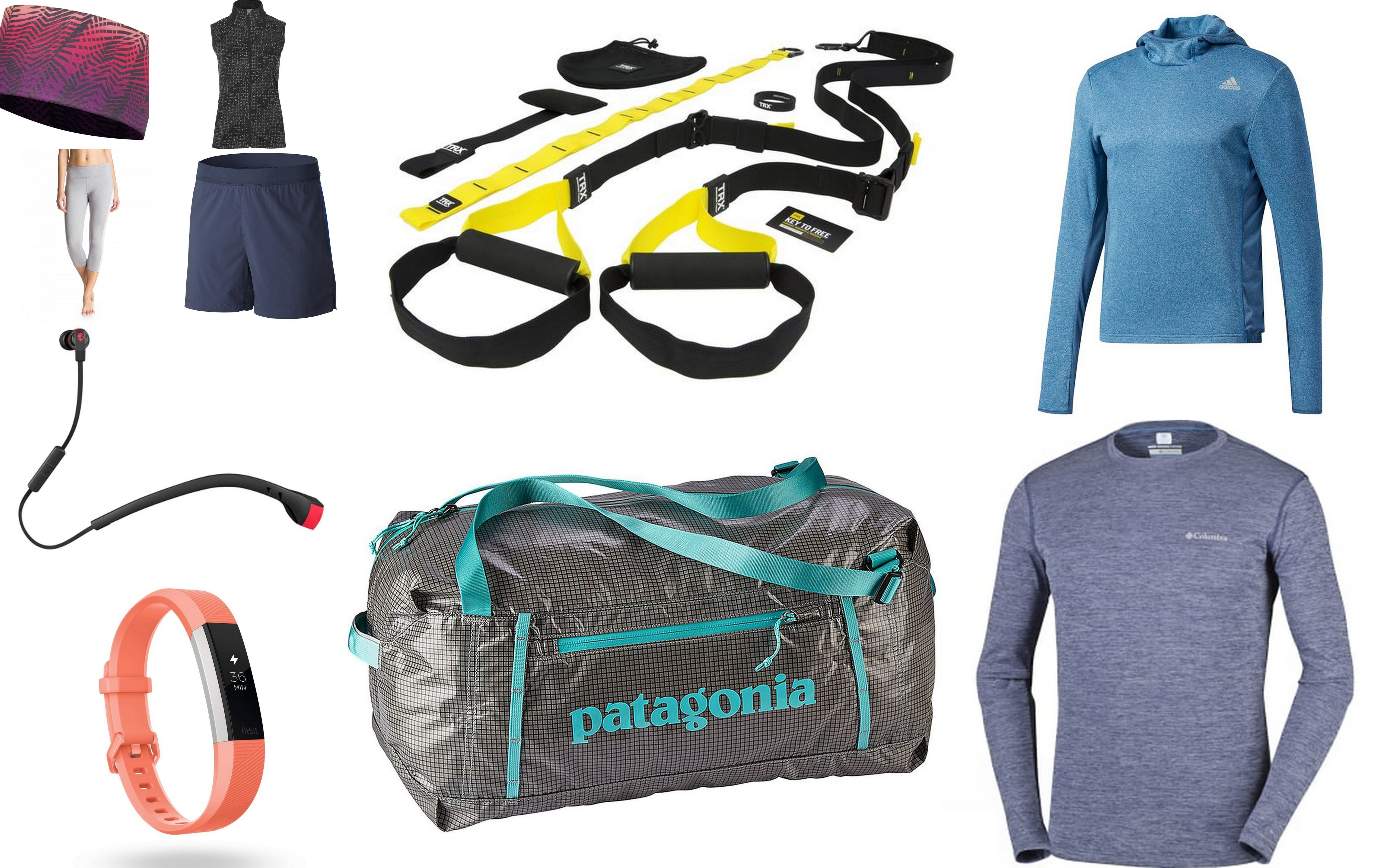 10 Awesome Gift Ideas for Fitness Fanatics | Outsider Magazine