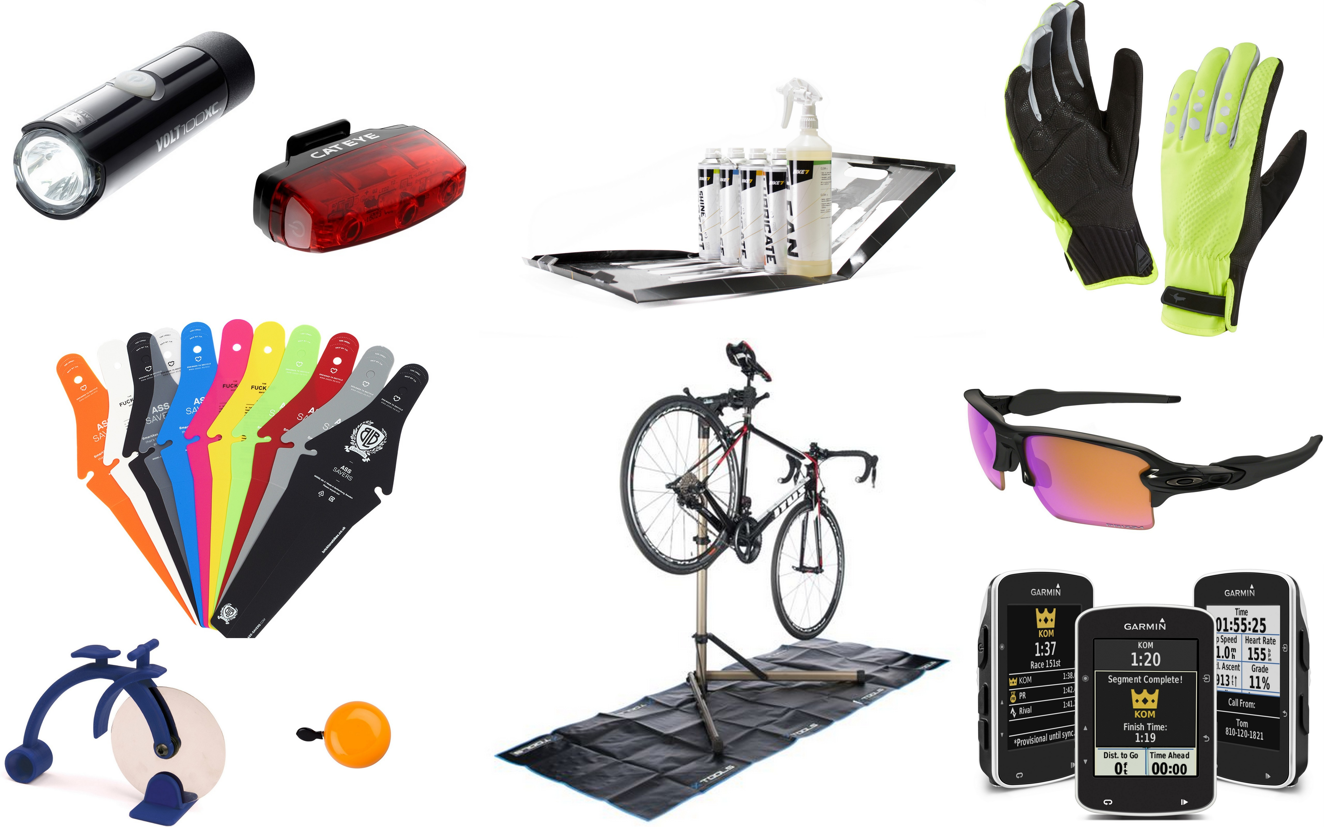 10 Brilliant Gift Ideas for Cyclists