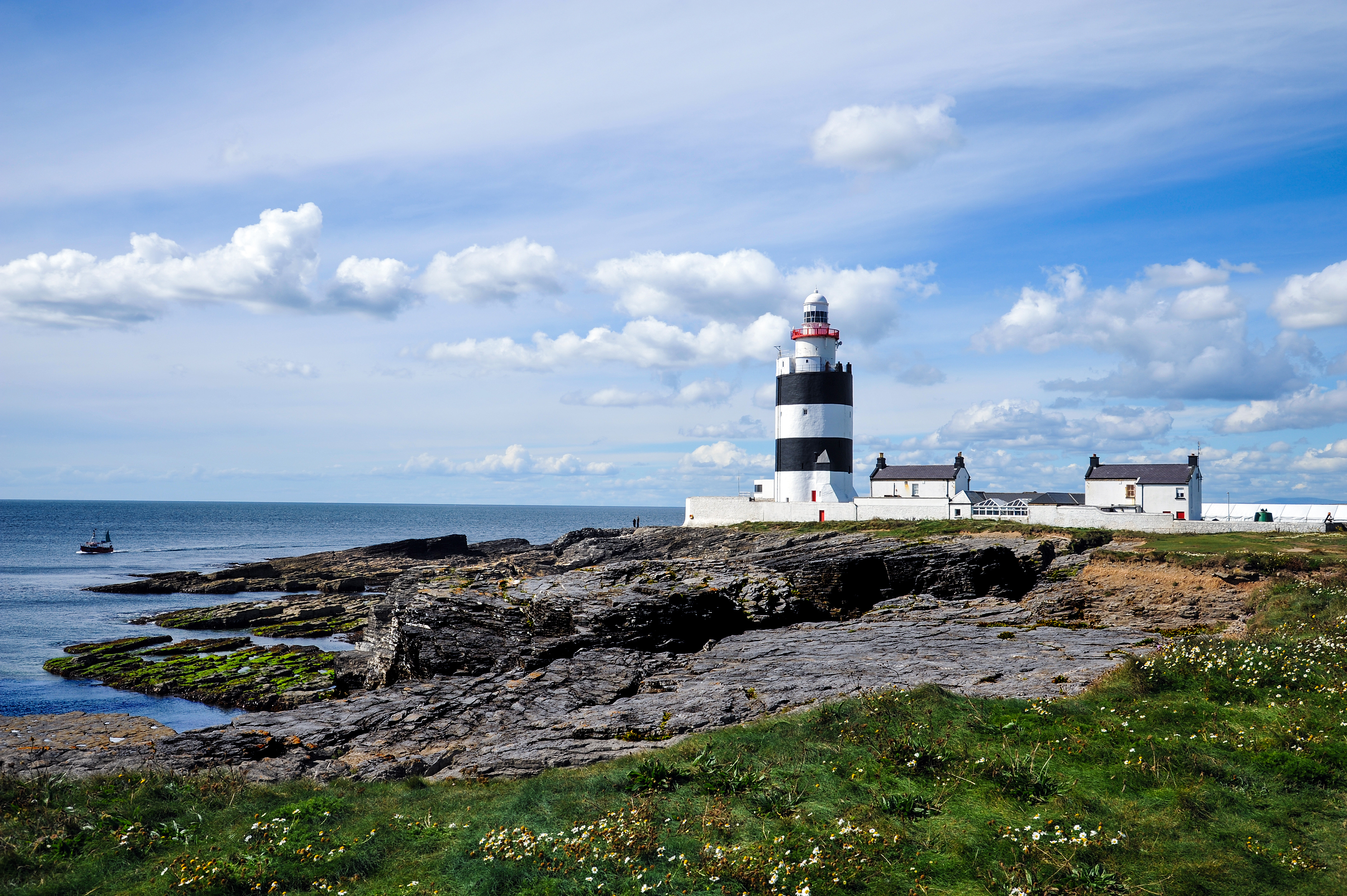 Wexford, sunniest county in Ireland confx.co.uk | Group