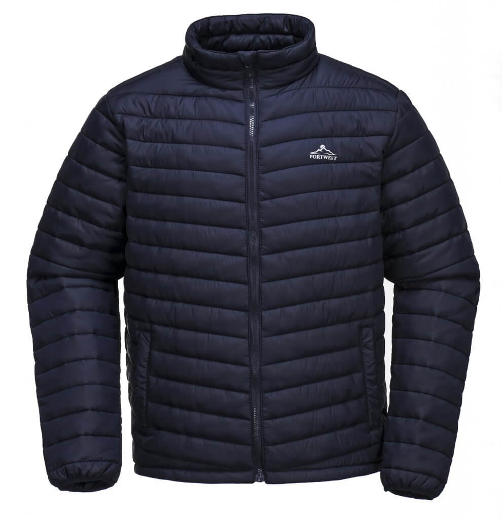 Portwest padded jacket