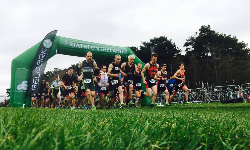 Best Duathlons Ireland