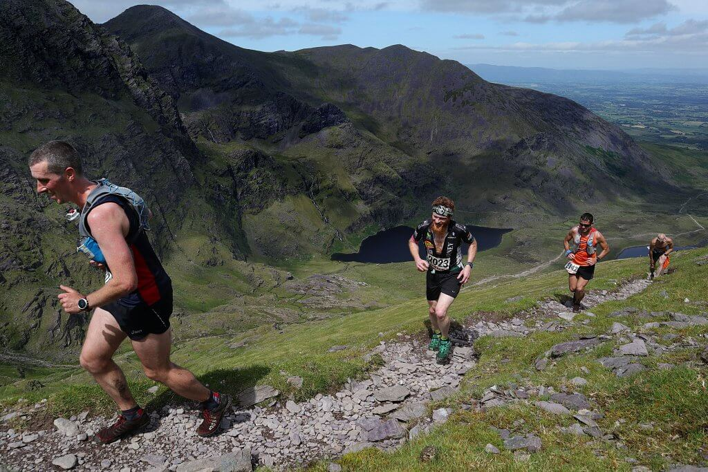 Adventure Races Ireland