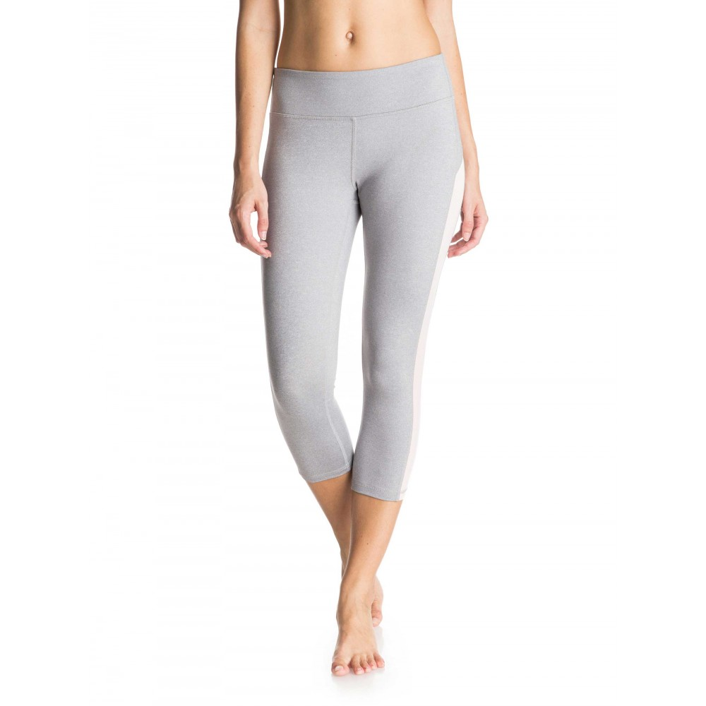 Gift ideas for fitness fanatics Roxy breathless capri