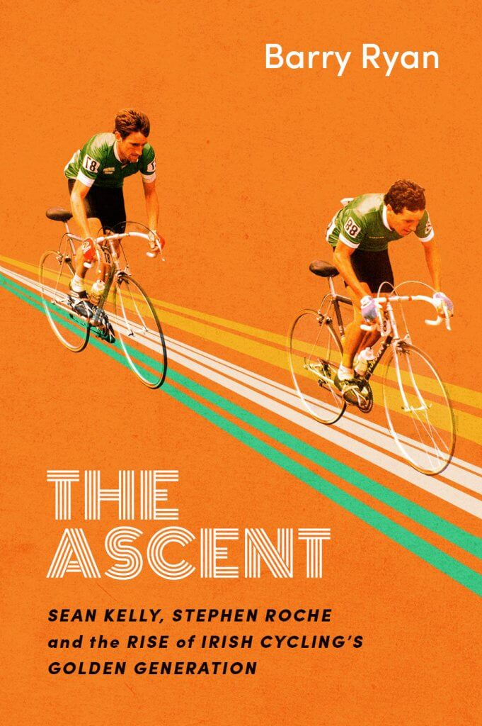 Gift ideas for cyclists The Ascent Cover Final