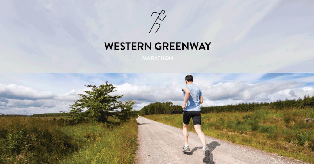 Western Greenway Marathon