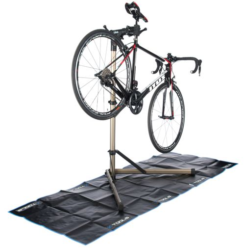 gift ideas for cyclists bike stand