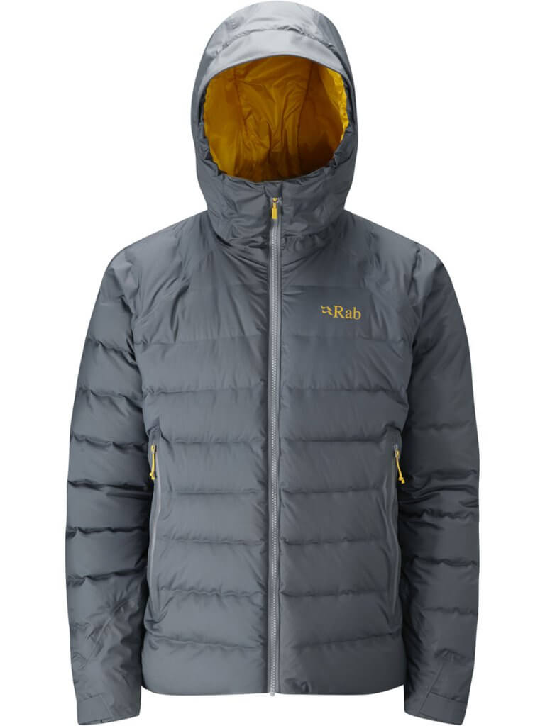 rab valiance jacket gifts for hikers