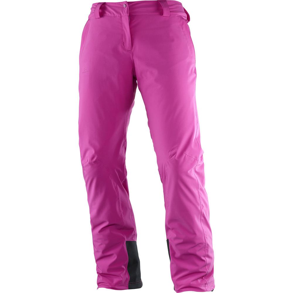 Salomon Icemania Ski Pants