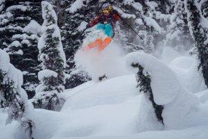 best ski gear women