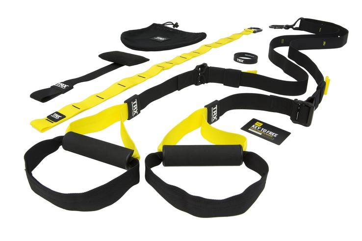 gift ideas for fitness fanatics trx home kit