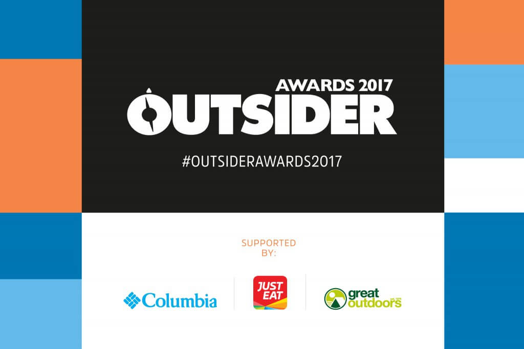 Outsider Awards 2017