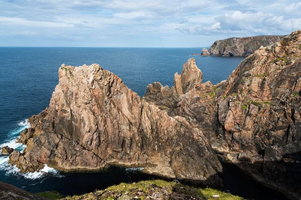 Best walks in Donegal