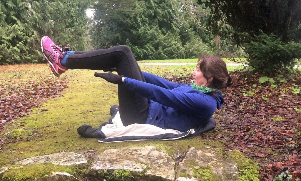 Strength and Mobility Exercises