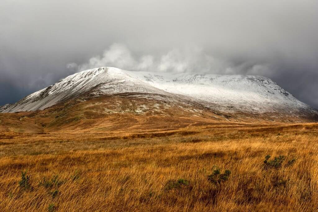 Best walks in Donegal