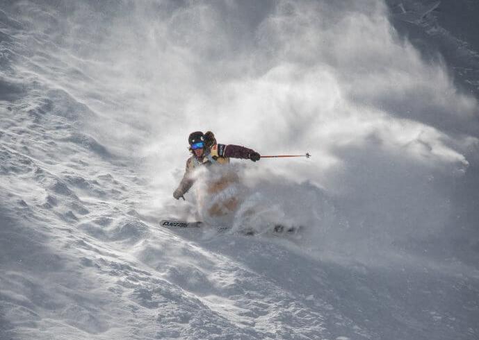 European ski destinations