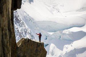 Mt blanc chamonix