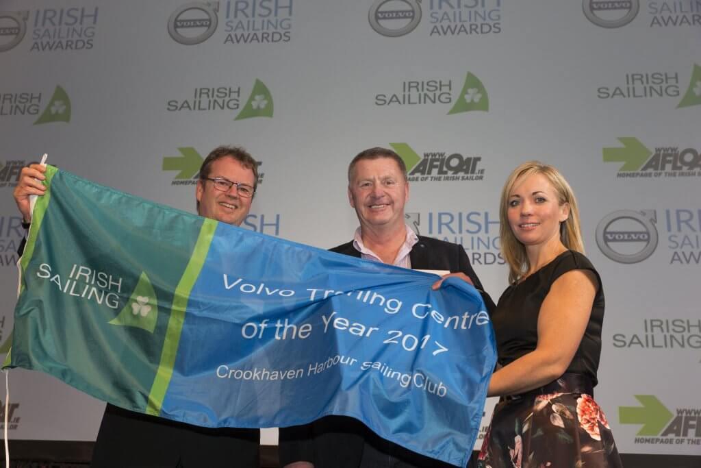 Volvo Irish Sailing Awards