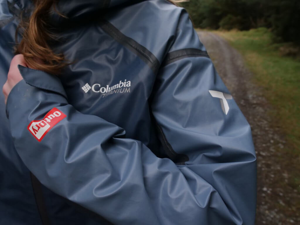 Columbia OutDry™ Tech Shell Jacket