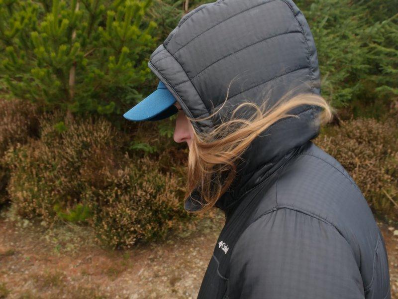 fecha de lanzamiento Precio reducido envio GRATIS a todo el mundo Columbia Powder Lite Hooded Jacket: To the Test   Outsider.ie