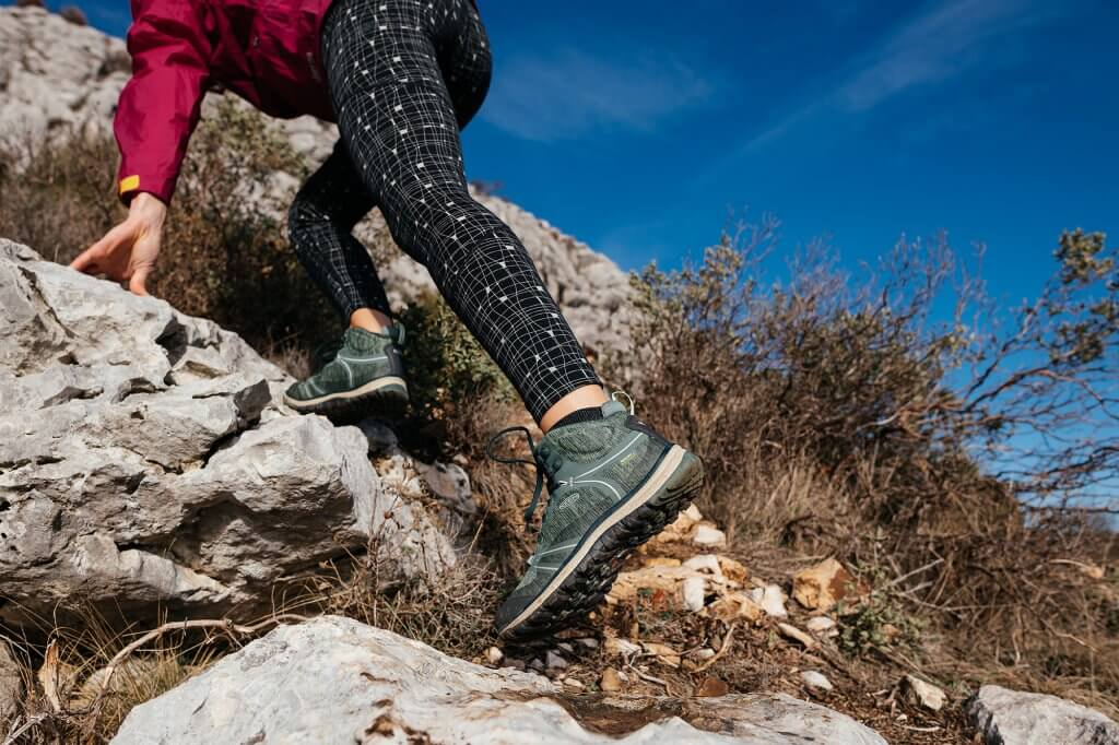 hiking boot buying guide