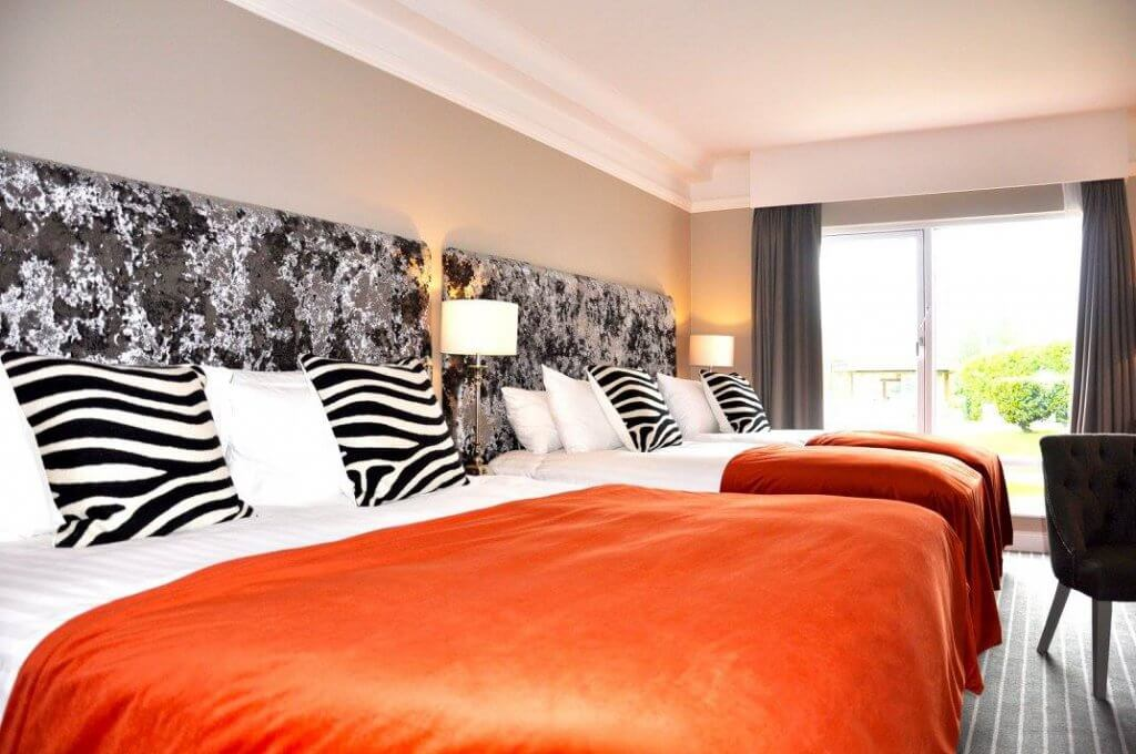 places to stay lough derg killaloe hotel and spa