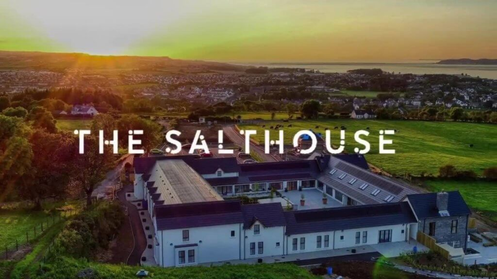 the salthouse