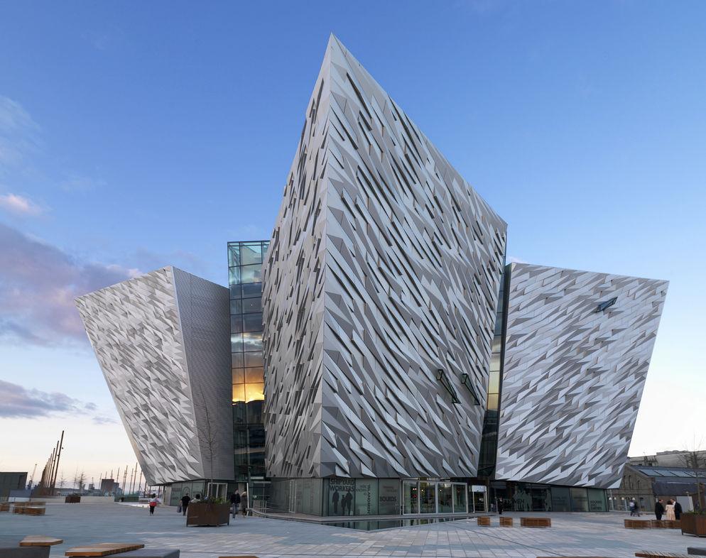Belfast Activities