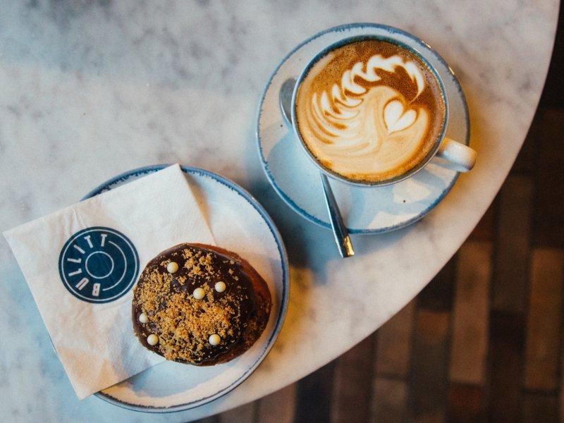 11 Of The Best Coffee Shops In Belfast Outsiderie