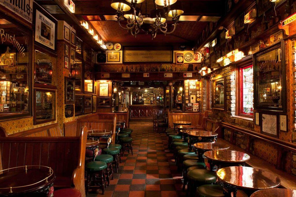 Belfast Bars