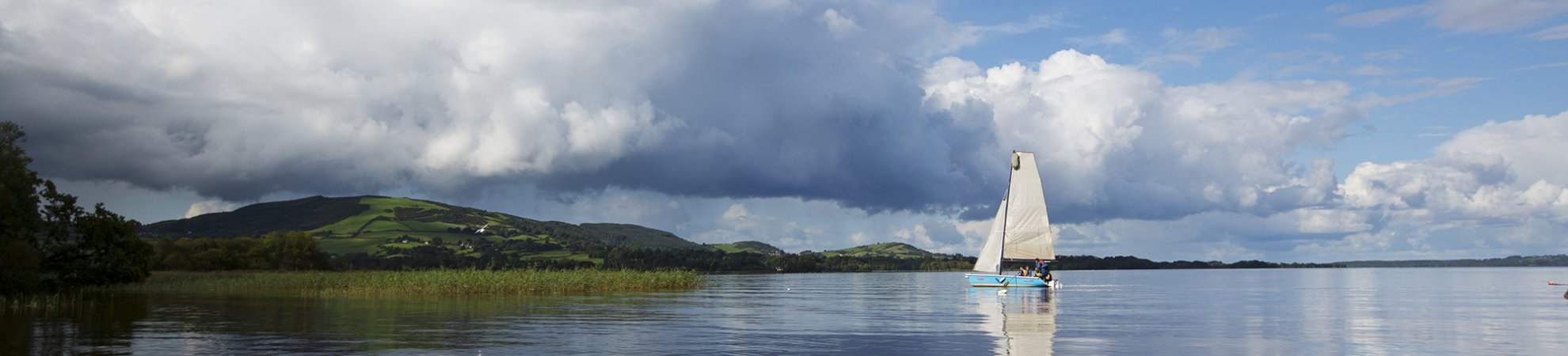 Lough Derg Blueway