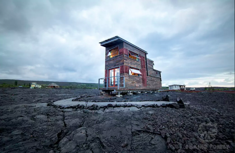 World's Coolest Airbnbs
