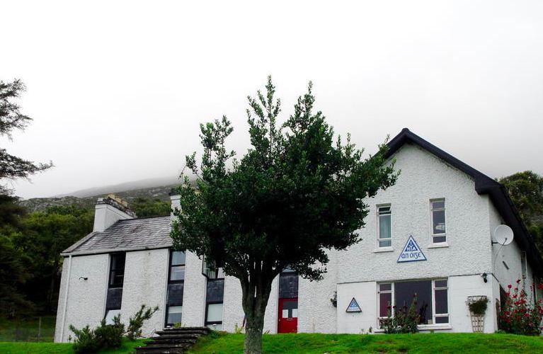 An Oige Ben Lettery Hostel