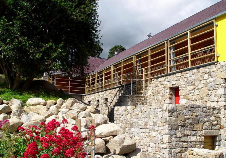 An Oige Hostel