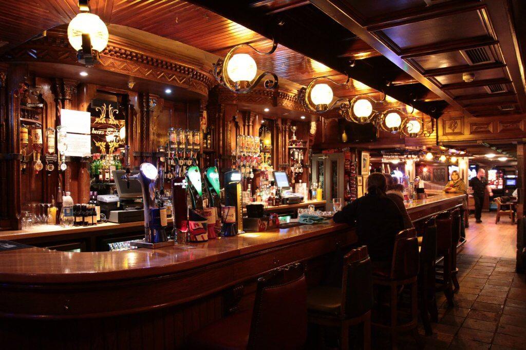 Causeway Coastal Route pub