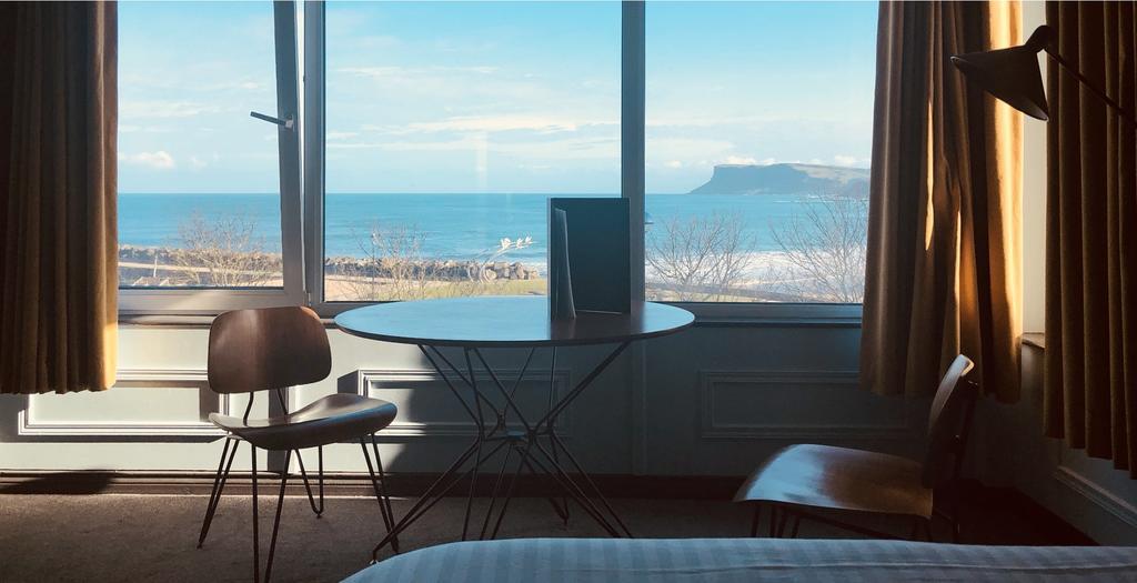 marine view hotel ballycastle