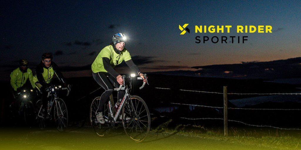 Night Rider Sportif