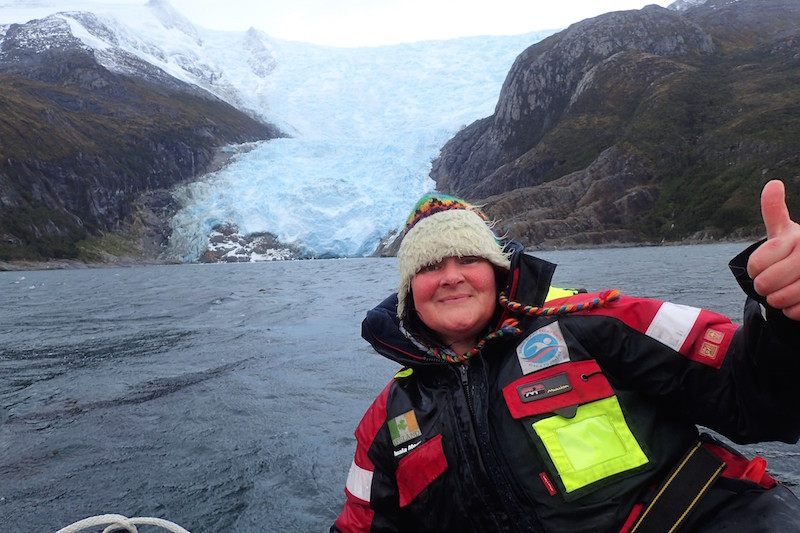 Nuala Moore Cape Horn