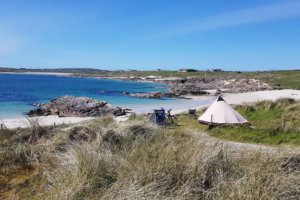 Eco friendly places to stay in Ireland