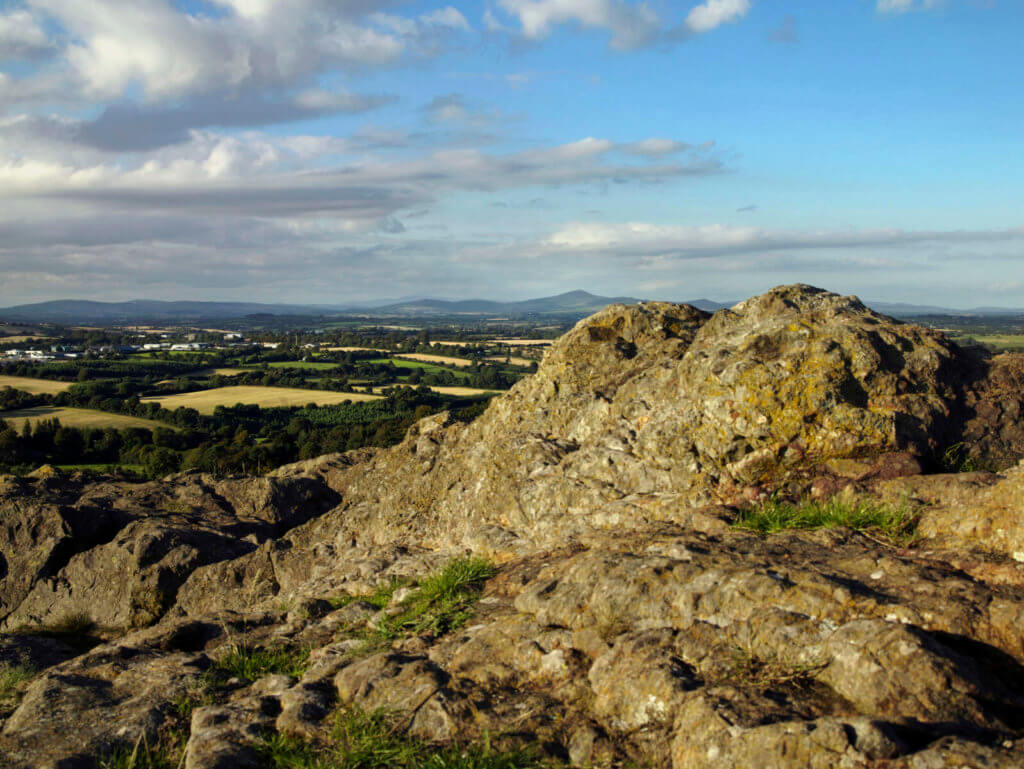 Forth Mountain Wexford