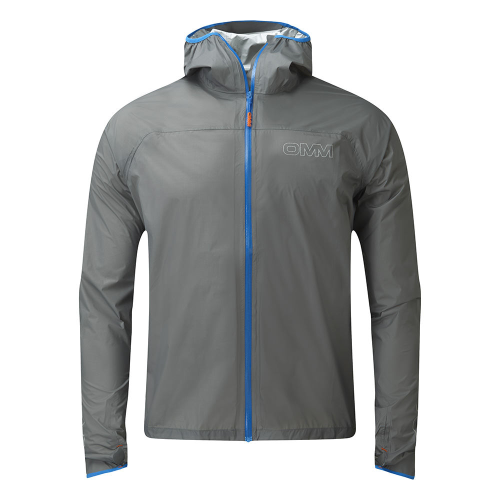 best lightweight waterproof shell OMM-Halo-Jacket-Internal-Grey-OC092GREYS