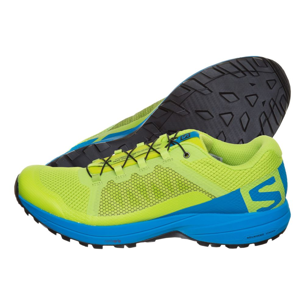 ESalomon Elevate best trail running gear